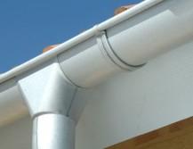 Водоотливы для крыши монтаж и установка