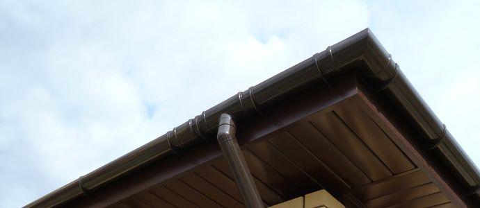 цена софита для подшивки крыши