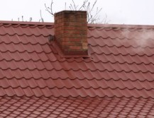 Кроем крышу металлочерепицей