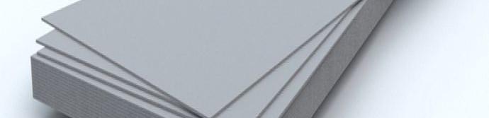 Плоский листовой шифер