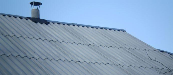 чем покрыть крышу на даче