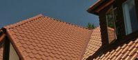 Ендова на крыше