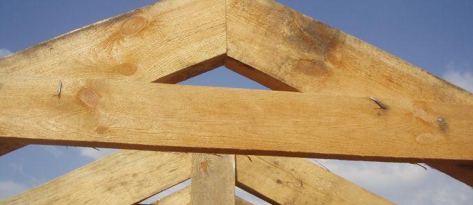 construire charpente schiltigheim 67 diagnostic charpente bois une pentes 4. Black Bedroom Furniture Sets. Home Design Ideas