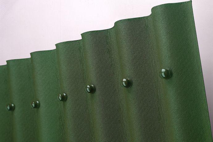Зеленый ондулин