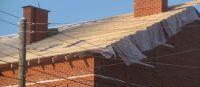Гидропароизоляция крыши