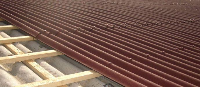 крыша из ондулина своими руками пошаговая инструкция - фото 8
