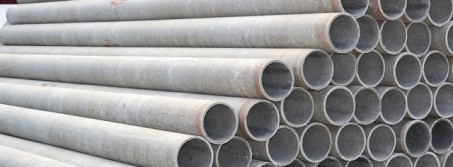 Асбесто-цементные трубы