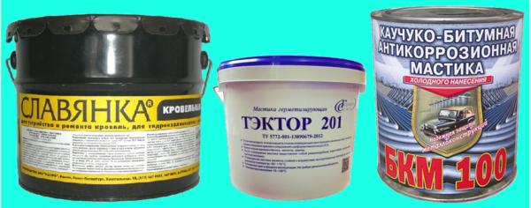 Стоимость мастика битумно-кукерсольная холодная мастика 1000 action