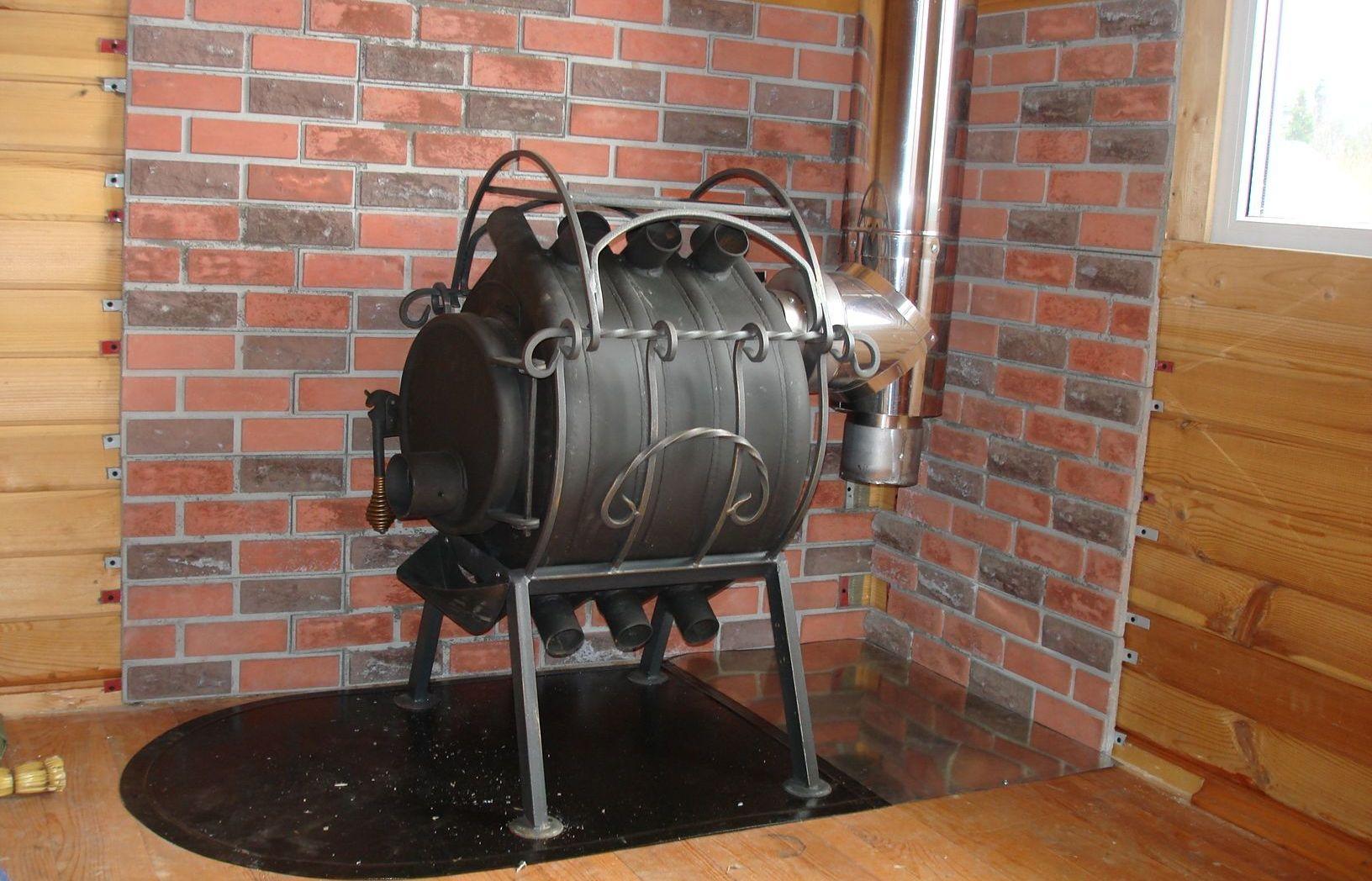 Как устроить дымоход для буржуйки утеплитель для дымохода купить харьков